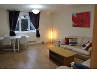 A delightful 2 Bedroom Flat, in a quiet position; in very popular block, off Bunns Lane