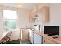 Double Studio Belsize Park £350 Per Week