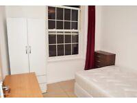 1 bedroom in Harvey House, Room 3, Brady Street, London, E1