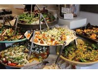 Kitchen porter- Ottolenghi Islington- No doubles, staff meals, Immediate Start