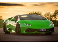 Hire A Dream Supercar | Best Price Guarantee