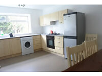 Spacious three bed house in a quiet cul-de-sac in East Finchley