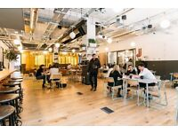 ATTRACTIVE OFFICE SPACE IN BEAUTIFUL CONVERTED WAREHOUSE FOR RENT AT14 GRAY'S INN ROAD CHANCERY LANE