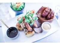 Head Chef required at The Meadowpark