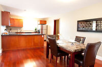 1 Bdrm - Furnished, All Inclusive Unit for Rent