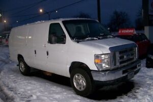 2010 Ford E-250 EXT. ALLONGEE 12PI.