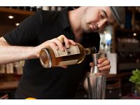 Experienced Bartenders - Award Winning Charlotte's Group - Ealing W5 - £21,000 pa