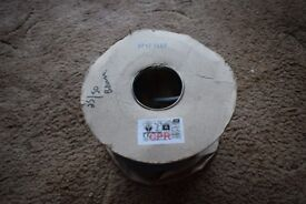 GREY BROWN - 300/500V - 1X25MM- WIRE PACK-USED
