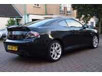 HYUNDAI COUPE 2.0 SIII AUTOMATIC 3 DOOR FSH HPI CLEAR 2 KEYS EXCELLENT CONDITION
