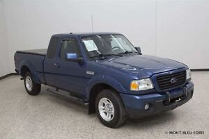 2009 Ford Ranger Sport  *NO ADMIN FEE, FINANCING AVALAIBLE WITH