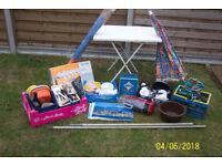 Caravan / Camping equipment