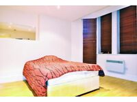 A resplendent double room in a two-double bedroom apartment, MOST BILLS INCLUDED