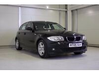 2005 BMW 1 Series 1.6 116i Sport 5dr, Full Service History
