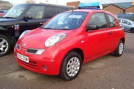 Mirca 1.2 petrol, WARRANTED 36,000 MILES, FRESH SERVICE & HEALTH CHECK, 6 Months WARRANTY, HPI clear