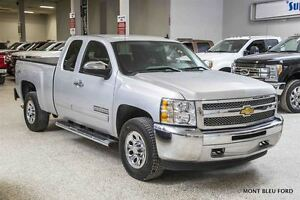 2012 Chevrolet Silverado 1500 LS w/CHROME PKG  *FINANCING WITH $