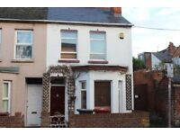 Superbly presented 3 bedroom end terraced property situated in West Reading.