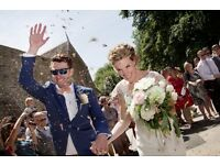 Wedding Photography - available at short notice
