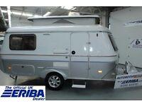 2006 Eriba Triton 420GT