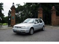 *** 'Modern Classic' Volkswagen Golf VR6 1996 Fully Original Unmodified Auto ***