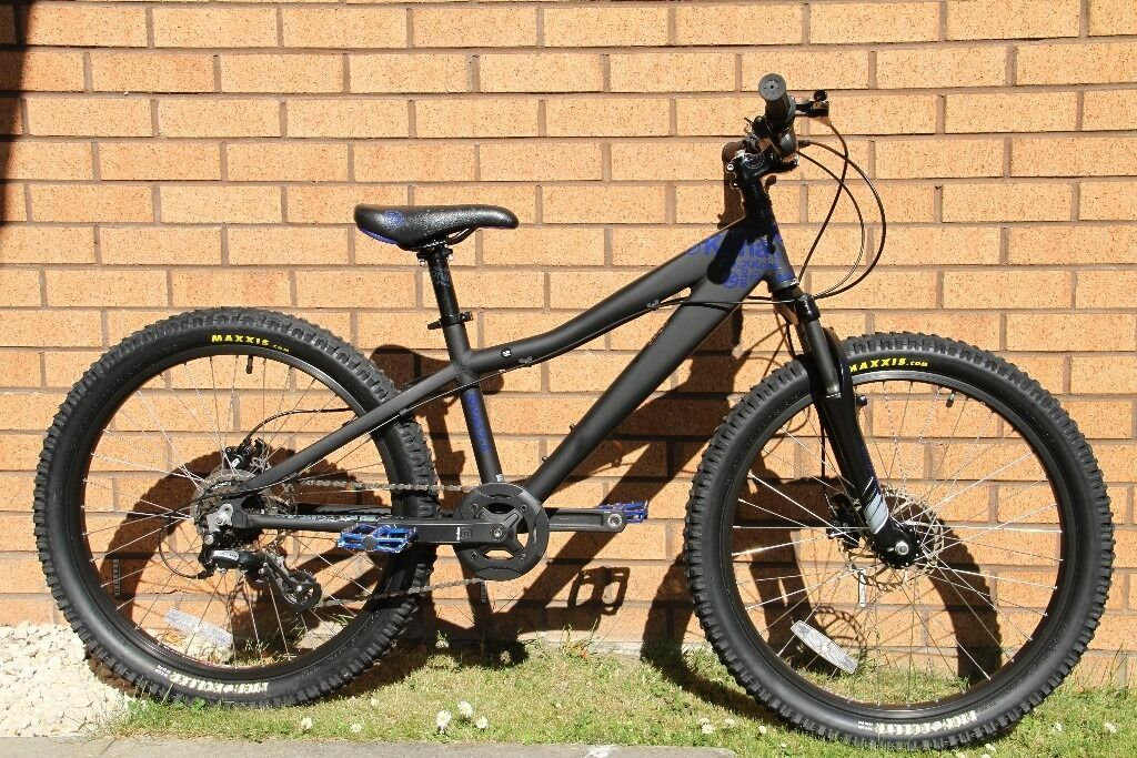 Kona Shred 24 Mountain Bike In Kingswells Aberdeen Gumtree