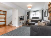 Capstan Way - An immaculately presented three double bedroom two bathroom house to rent with garden