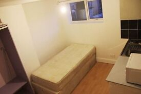 SELF CONTAINED STUDIO - WEMBLEY