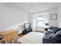 Charming three double bedroomed victorian home with private garden.