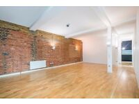 Luxury 4 double bedroom loft style apartment - Converted warehouse - HIGHBURY AND ISLINGTON