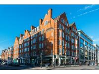 2 bedroom flat in Chantrey House, Eccleston Street, Belgravia SW1W