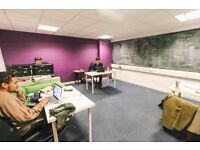 Affordable work/office space in Bristol, King Street 3B