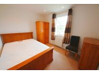 4 double bedroom flat in Denmark Hill and East Dulwich Stations close to Kings College Hospital