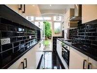 Ultra-Modern Newly Refurbished Four Bedroom House With Landscaped Private Garden - SW17