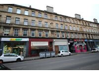 3 bedroom flat in Argyle Street (HMO), Finnieston, Glasgow, G3 8ND