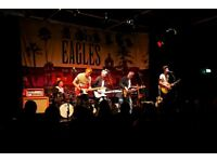Singer wanted for Eagles tribute band
