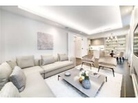 *** Mega Luxury Two Bedroom Funrished Apartment To rent in Portland Place !!