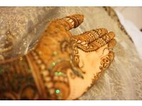 **Henna Artist - Ash Kumar Fully Trained** London, Midlands, & Surrounding Areas