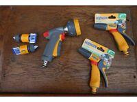 Hozelock Spray Guns