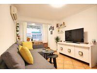 Spain, Costa Blanca, Alicante, Santa Pola - amazing apartment for sale first line at the sea shore!