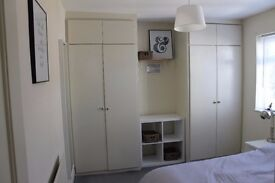 Double Lodger Room- Chiswick (All bills/cleaning inc.)