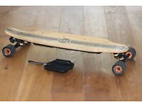 Evolve One Series Electric Longboard (Skateboard, esk8) great condition