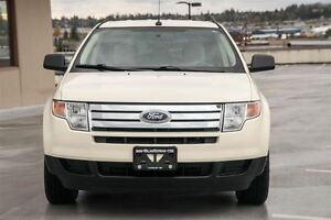 2008 Ford Edge SEL-Coquitlam location