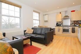 *** 3 Bedroom Top Floor Maisonette Available 20th March 2017 ***