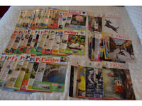 Art Leisure Painter & Paint Magazines, Excellent Condition