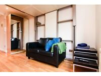 ALL BILLS INCLUDED***STUDIOS WITH AMAZING SLIDING BED IN NOTTING HILL*** VIEWINGS FROM TODAY!!!!