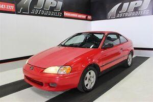1997 Toyota Paseo SPORT PRET A PARTIR