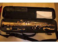 Keilwerth ST90 - Soprano Saxophone