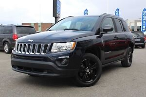 2011 Jeep Compass NORTH *MAGS*