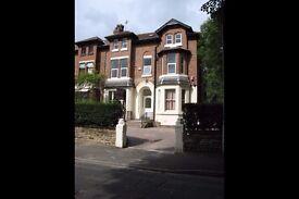 2 Bed Basement Apartment, Demesne Road, Whalley Range, M16