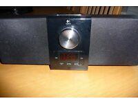Logitech Ipod speaker - new low price!