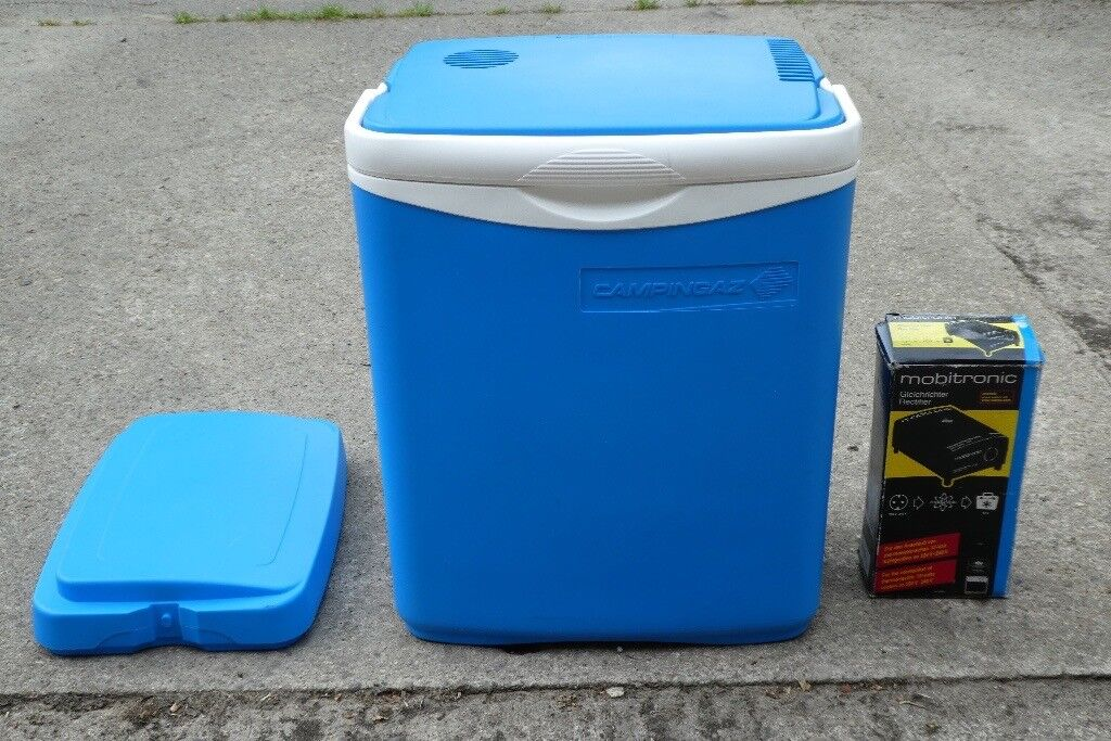 cc8b43271f3 Campingaz hot cold electric cool box